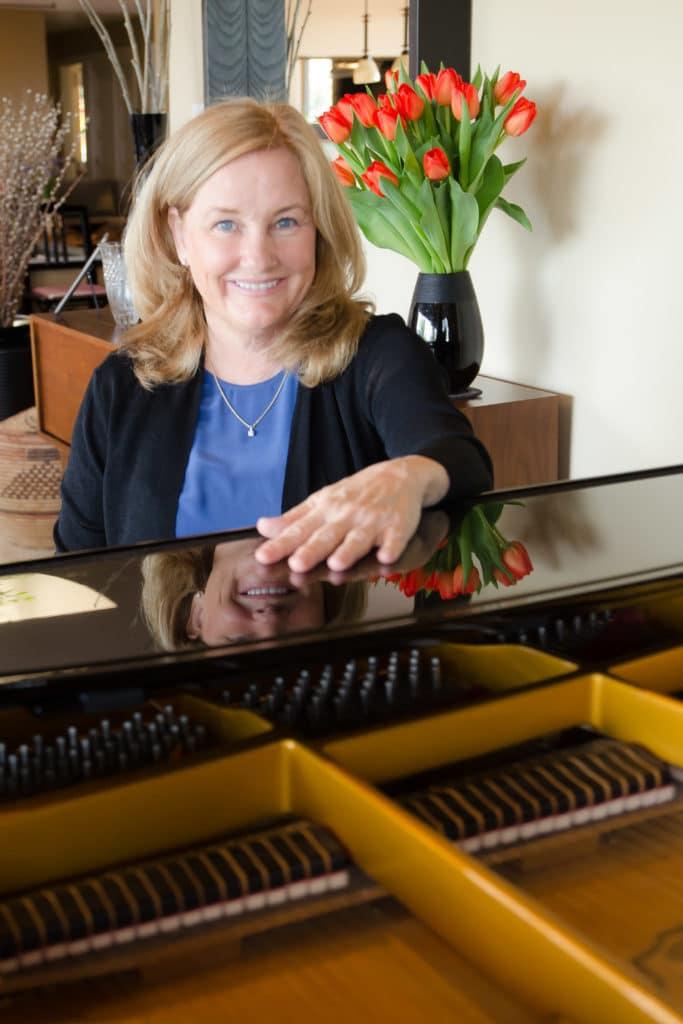 Leah Brammer Core Suzuki Piano Studio